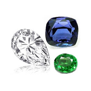 HNumerology and Gemstones