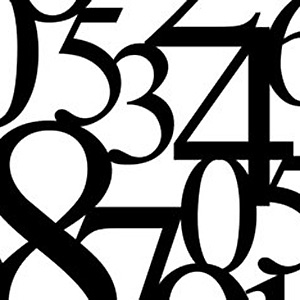 Numbers in numerology