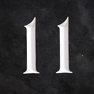 Numerology - Number 11 Eleven