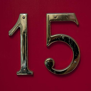 Numerology - Number 15 Fifteen