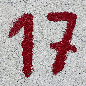 17 >> Numerology Number 17 Seventeen Numerology Meaning