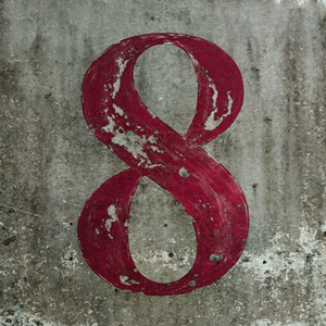Number 8 Meaning | Numerology Meaning