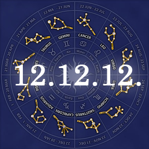 Date 12.12.12. in Numerology