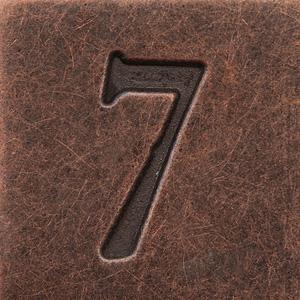 Number 7 - 2014